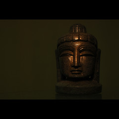 (sash/ slash) Tags: india sash budha sajesh