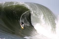 Mavericks - Big Barrel