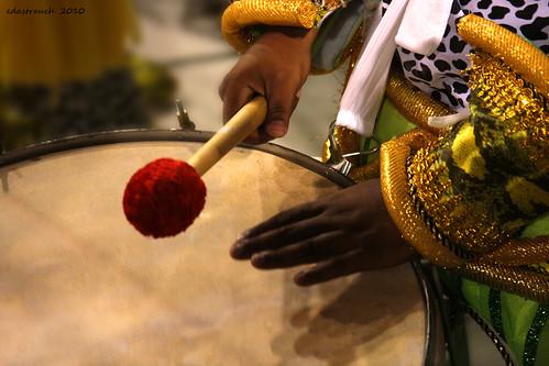 Rhythm.  Ritmo.