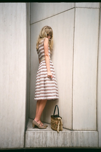 New Spring Dress