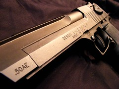 Desert Eagle 50 AE (weaponeer) Tags: