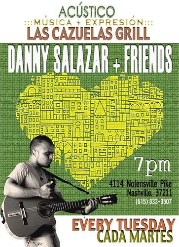 Danny Salazar