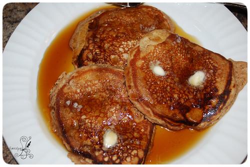 Day 47 - Mmmmm Pancakes