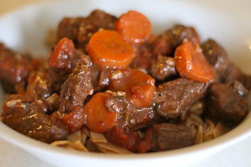 Beef Daube Provençal
