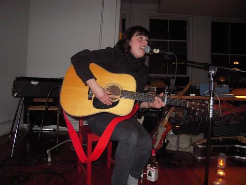 Liz Isenberg