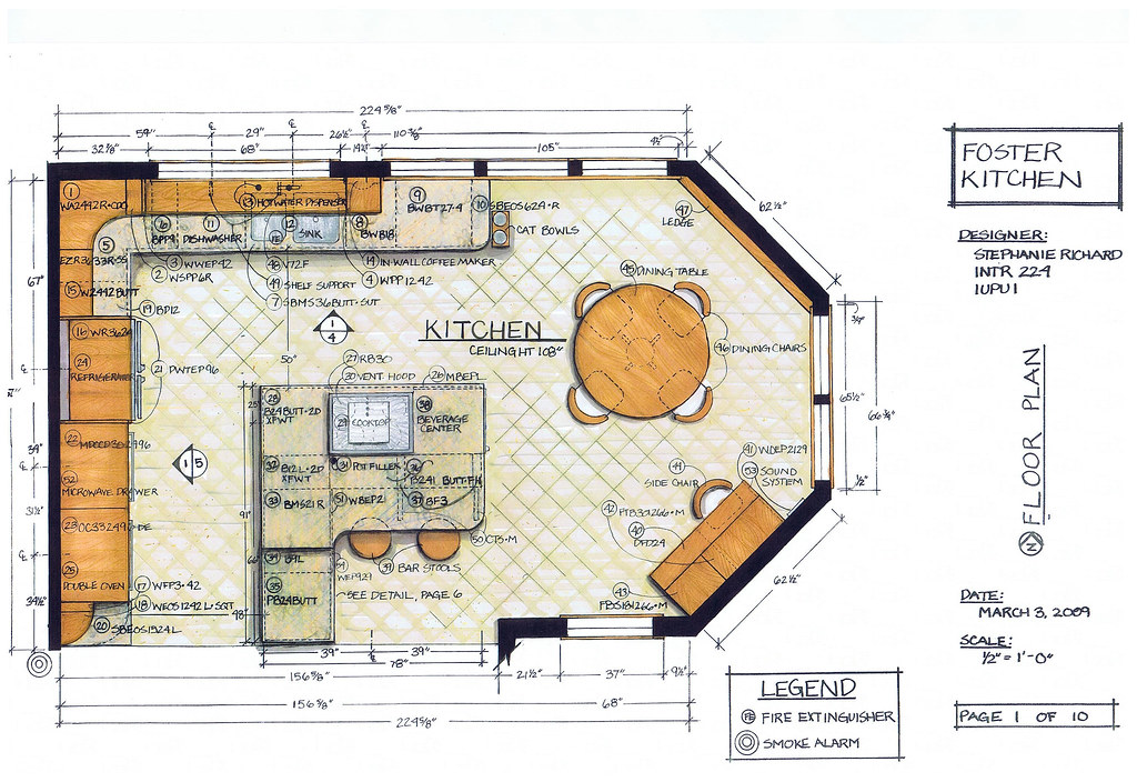 Design Floor Plans at Home and Interior Design Ideas
