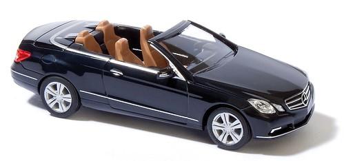 Busch E-Klasse Cabrio