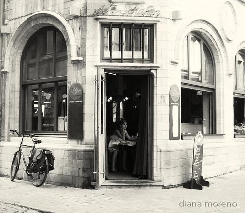 café en bruselas