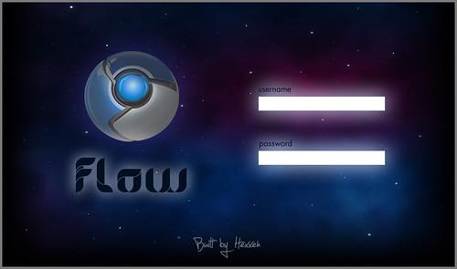 Hexxeh, Chromium OS, Flow