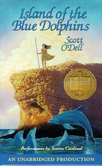 4376435865 edf982c0fc m Top 100 Childrens Novels #45: Island of the Blue Dolphins by Scott ODell
