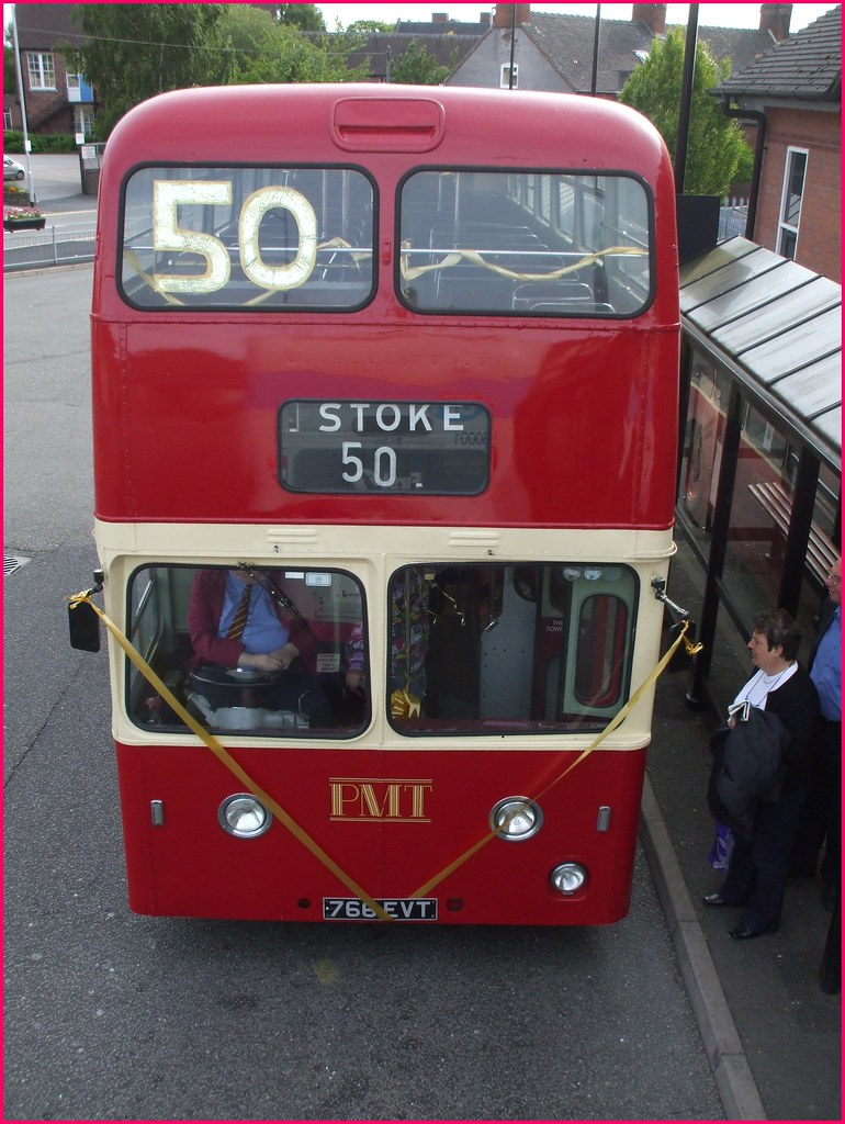 POPS' Atlantean at 50