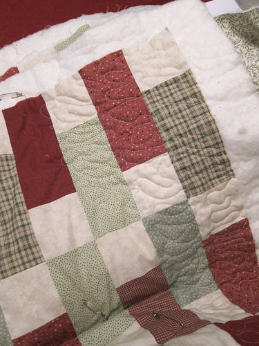 #54 - Quilting Frustration