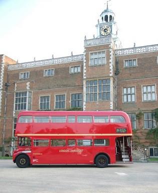 Bus Routemaster 2