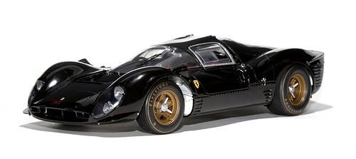GMP Ferrari P4