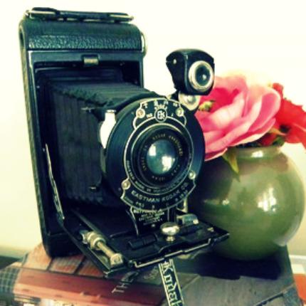 Vintage Camera 9
