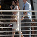 Chad Michael Murray and Sophia Bush Enjoy Married Life