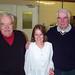 2006 07 01 Bill Burrows, Christine & Brian Francis
