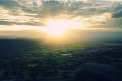 Sunburn (kaneda99) Tags: sardegna panorama nature topf25 landscape topf50 sardinia sunburn isla kaneda mandas giara serri kaneda99 sigma1530mm escolca alessandropautasso nikond700 wwwimnotabrandcom