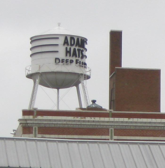 Adam Hats