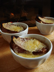 CSA Winter 5: French Onion Soup