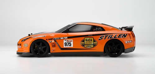 HPI Stillen Skyline GT-R by andyh753r.