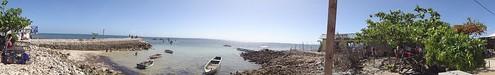 maya码头全景