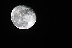 Vu de la Terre (Xavier Cloitre) Tags: moon night lune photography photo photographie luna full clear fotografia astronomie pleine astre astres xaviercloitre