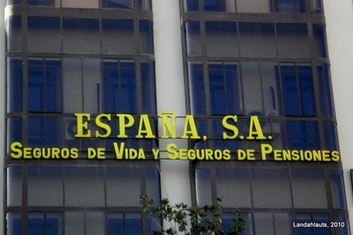 España, S.A.