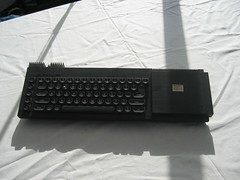 Sinclair QL #2 (AblazeTheMage) Tags: sinclair ql sinclairql