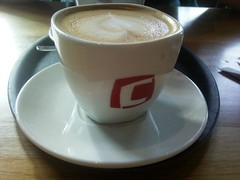Cubico Caff, Maastricht (jurjen_nl) Tags: netherlands coffee maastricht cubico cubicocaffe