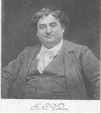 Jehan George Vibert