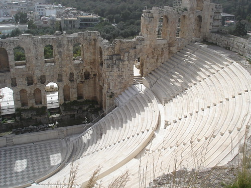 this is where yanni did yanni: l ive at the acropolis.