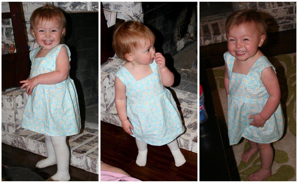 sassys dress