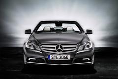 Mercedes-Benz E-Class Convertible Prime Edition