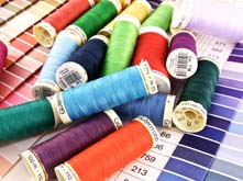 Gutermann Threads at The Cloth Store