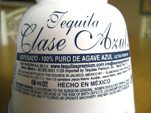 Have a favorite tequila or