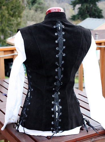 The Gunslinger Vest