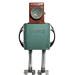 Fisher by nerdbots