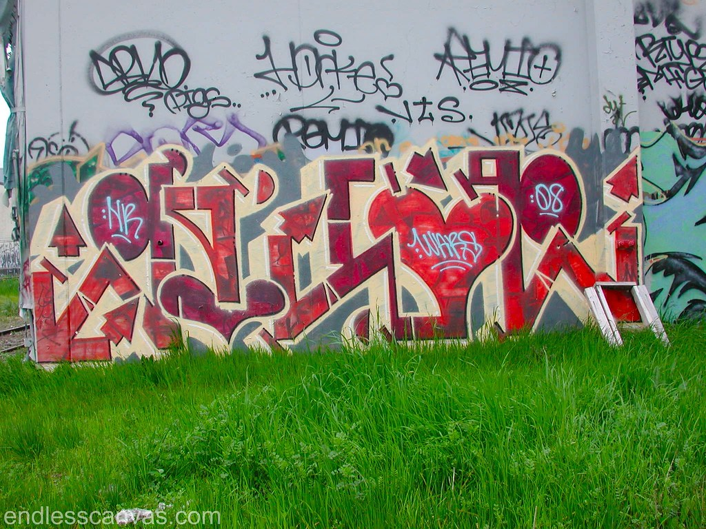 GI JOE, Graffiti, EastBay, the yard