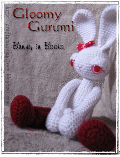 Bunnyinboots