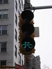 NYC Bike Signal