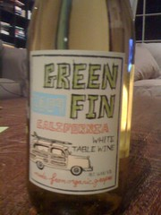 2009 Green Fin White Wine