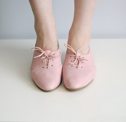 stringate pink