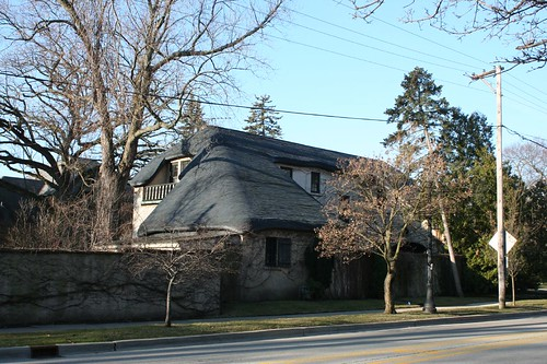 Period house - Evanston