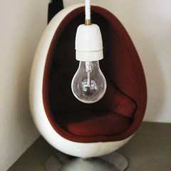 bulb 'n egg