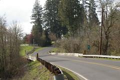 Hornecker Road