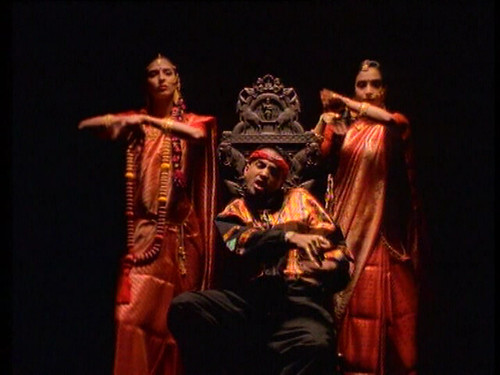 Apache Indian- video still
