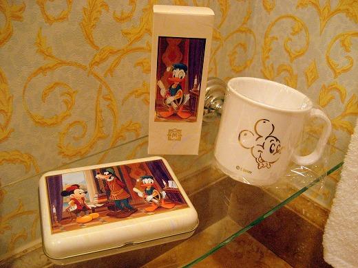 The Tokyo DisneySea Hotel MiraCosta 2