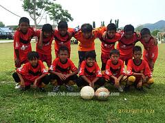 SKSG FC04 (sksungaigalah) Tags: bola sepak