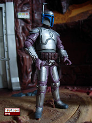 Jango Fett (Arena Battle)